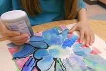 Teaching Inspiration / by Katina Krass