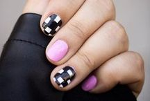 NAILed It! / Nail inspiration from all over that we love!