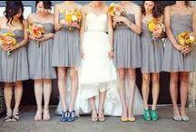 Wedding Bells / by Julep