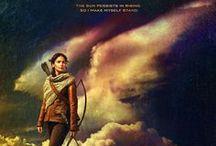 Hunger Games / by Eleeshua Bohlen