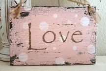 Fun Craft Ideas / by Kathy Fulkerson