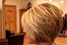Hair / by Heather Swinehart