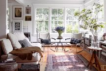 Home Design / by Emily Bourke