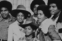 I Love The Jackson Family / All things Jackson Family with L.O.V.E. / by Gadget Trish