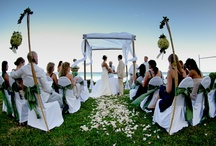 Destination Weddings / by Omni Hotels & Resorts