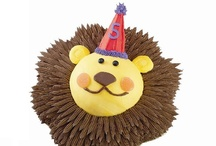 Kid's Birthday Party Ideas / Cake, cupcakes, crafts, and games! Celebrate your child with these fun birthday party ideas.