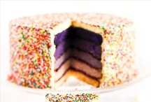 Cakes and Cupcakes / Move over pie, there's a new dessert in town. Drool over these delicious cakes and cupcake recipes.  / by iVillage