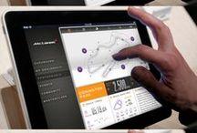 interface UI / UX / by OOUUisland