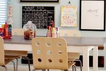 Classroom / by Andrea Fruit