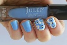 #NOTD / A collection of our favorite #NOTDs (Nail of the Day) Have a submission? Email notd@julep.com.  / by Julep