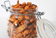 Snack Attack / We're hungry! And the only cure for that is more snacks! Get our favorite snack recipes.