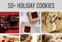 Christmas and Hanukkah / Get in the holiday spirit with recipes, decor, and craft ideas for your family.