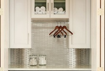 Let's Remodel / Remodeling ideas for main bath,  laundry room and more / by Cindy Tourdot