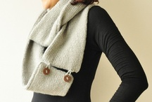 Knitting (crochet inspiration)