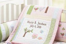 Baby H / by Jennifer Lauren