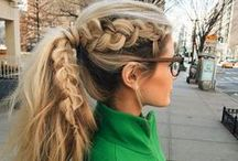 Hairstyles We Love / by Julep
