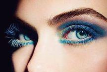 Maquiagem - Olhos