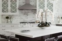 Kitchen / My favorite space is in the kitchen!