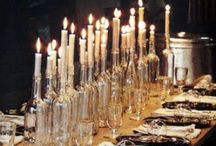 Entertaining  / Clever ideas when entertaining or hosting an event.