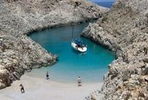 GreciaN pAradiSe / ..Greece and all its beauties..