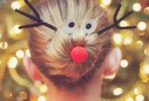 Christmas / by April Craig Estel