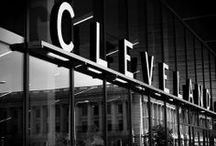 Cleveland Rocks / My home: the birthplace of Rock 'n' Roll, disappointed sports fanatics, Drew Carey and that river that caught on fiiiyah.