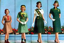 Girl Scouts / by Jodie Cord