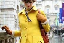 Had Me At Yellow / by Julep