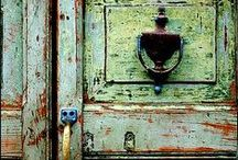 open. THE DOOR / beautiful and exotic doors from around the world