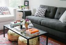 Home Sweet Home / At home with Julep. Our favorite rooms and decor trends. / by Julep