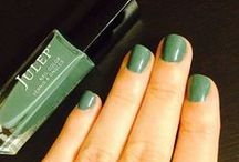 Going Green / by Julep