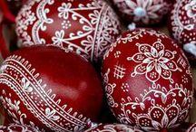 Egg Art / by Beth Trask