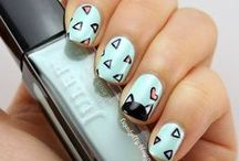 Cat Nails / by Julep