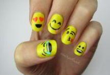 Emoji Ideas / by Julep