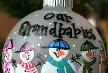 Happiness is having Grandchildren to Love / by Cindy Tourdot