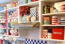 KiTcHeN DiSpLaY IdEaS