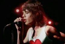 My MiCk.. <3 / Mick Jagger's clicks..