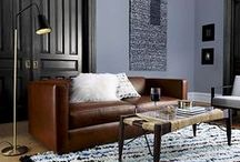 Apartment Living / Furniture to buy, design ideas, making it mine