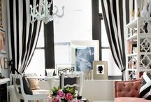Living Room Dreams. / by Stephanie Barras