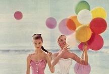 Vintage Inspiration / Vintage Clothing & Fun!