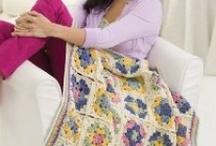 Yarn crafts / by Ruth Angelo