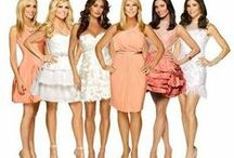 Best of Real Housewives Fashion / Find out where the Real Housewives shop and who designs their clothes at http://bigblondehair.com / by BigBlondeHair.com