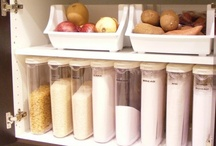 Cleaning & Organization Tips / Useful tips for keeping your house clean and organized, as well as keeping yourself sane.
