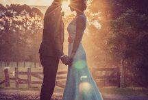 *wedding & my family* / Mr & Mrs Lee / by Elizabeth Lee