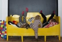 Kiddo Spaces. / by Stephanie Barras