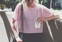 Fashion.  / I love Brandy Melville♡. Forever 21 and Karmaloop.