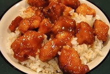 Food: Main Dish Recipes / Dishes I find can be the star of the show.