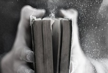 Books / by audrey bouvier