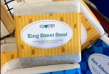 Old Town Suds / All about Old Town Suds and its scrumptious products.