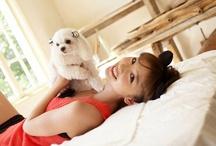 ℳariko Shinoda / Model, actress & singer at AKB48, a fashion icon & my favourite Japanese female.